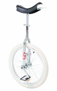 """OnlyOne unicycle 406 mm (20"""") indoor unicycle"""
