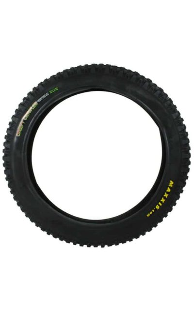 "Maxxis tire 387x67 (19""x2,5"") Creepy Crawler"