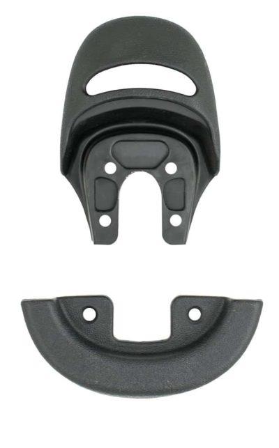 Bumper & Handle, black