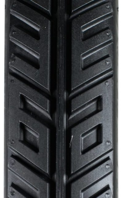 "QU-AX Tire 787 mm (36""), King George black"