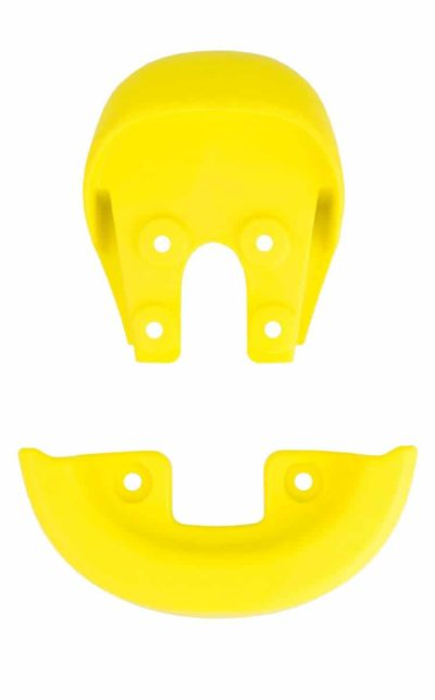 Bumper & integrated Handle, yellow