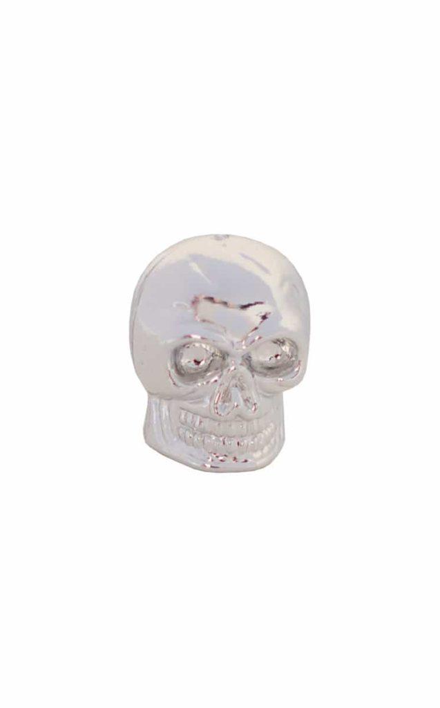 valve cap skull