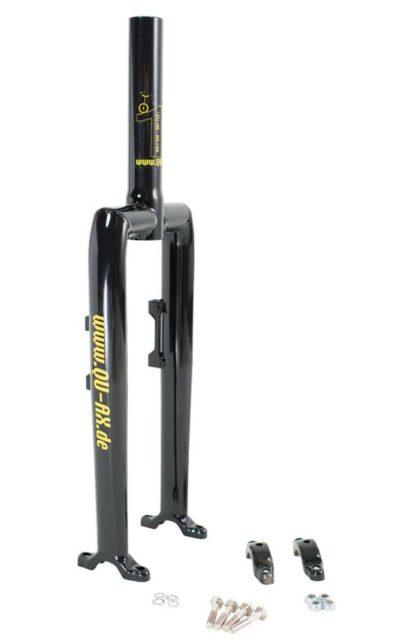"387 mm (19"") Muni Frame, Steel"