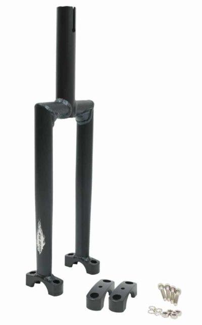 """Muni Starter Limited Aluminum 20"""" frame"""