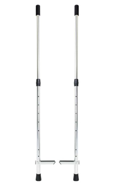 QU-AX aluminum stilts