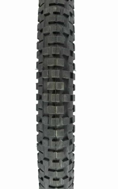 "Duro Jumper 20"" Tire"