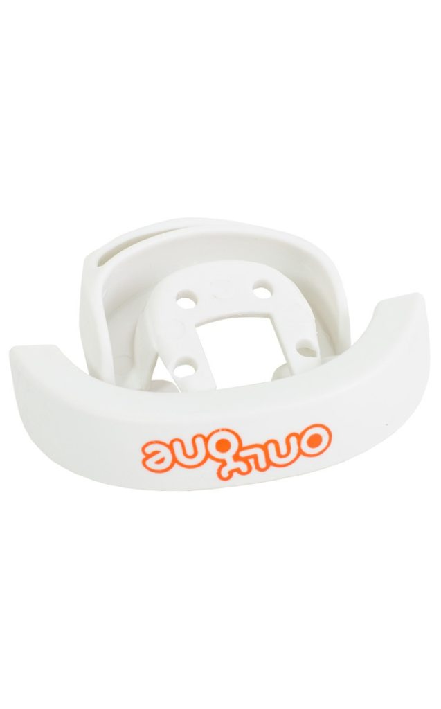 Bumper & Handle for OnlyOne, white