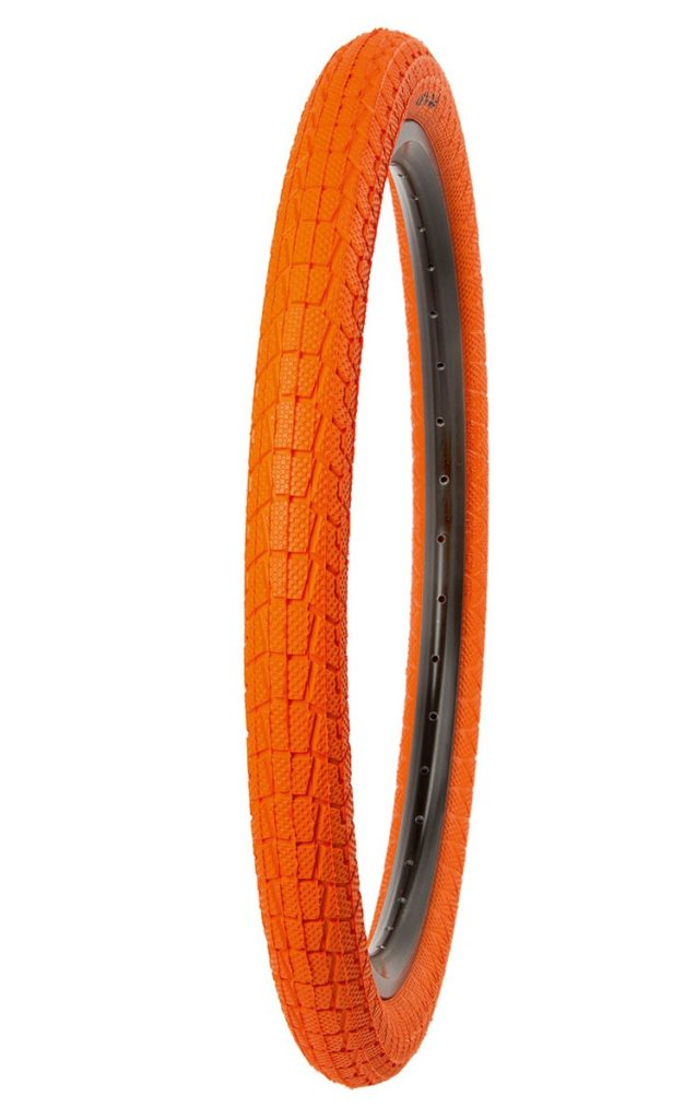 """Kenda Tire 406 mm (20""""), orange"""
