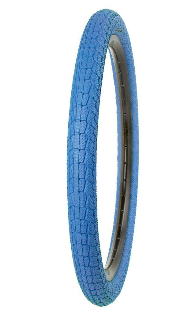 "Kenda Tire 20"", blue"