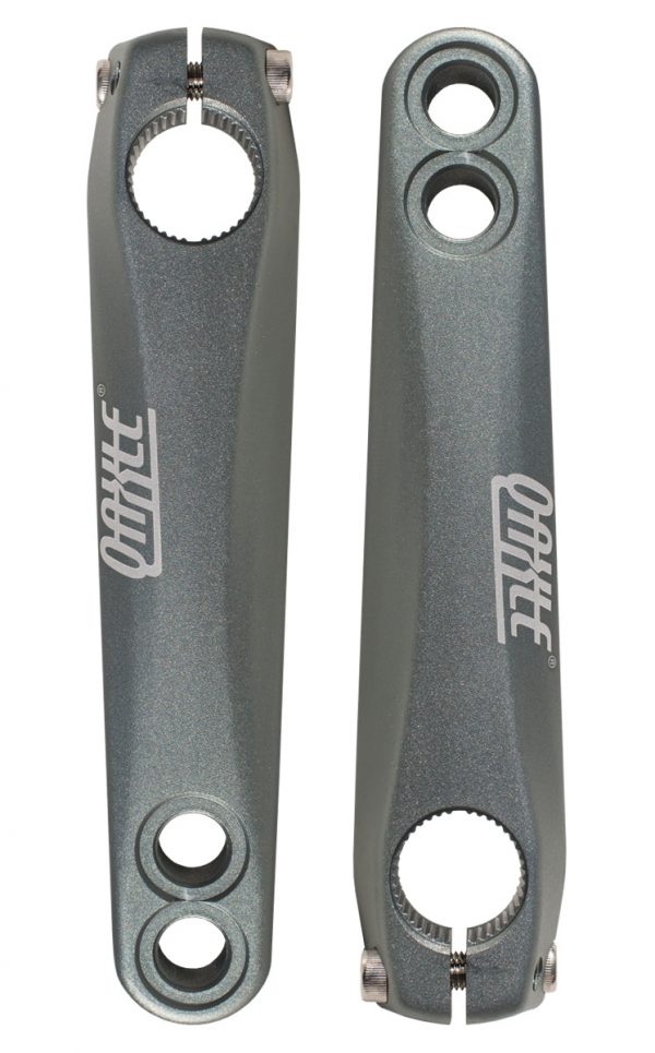 Q-Axle Cranks 125-145-mm