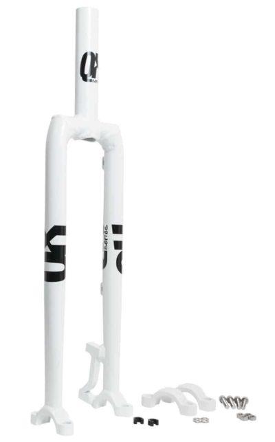 QX 622 mm (29″) Disc Frame, Aluminum, white