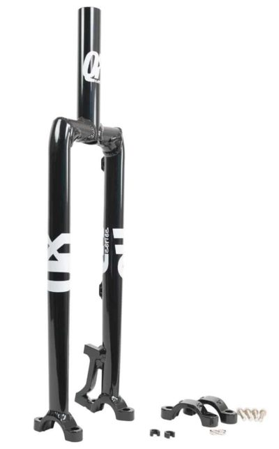 QX 622 mm (29″) Disc Frame, Aluminum, black