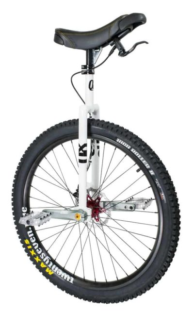"QX Q-Axle Disc 584 mm (27,5"") white"