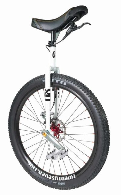 "QX Q-Axle Disc 27,5"" Plus white"