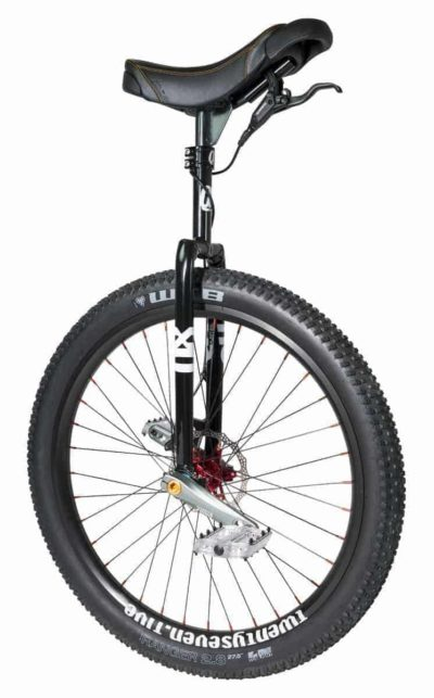 "QX Q-Axle Disc 27,5"" Plus black"