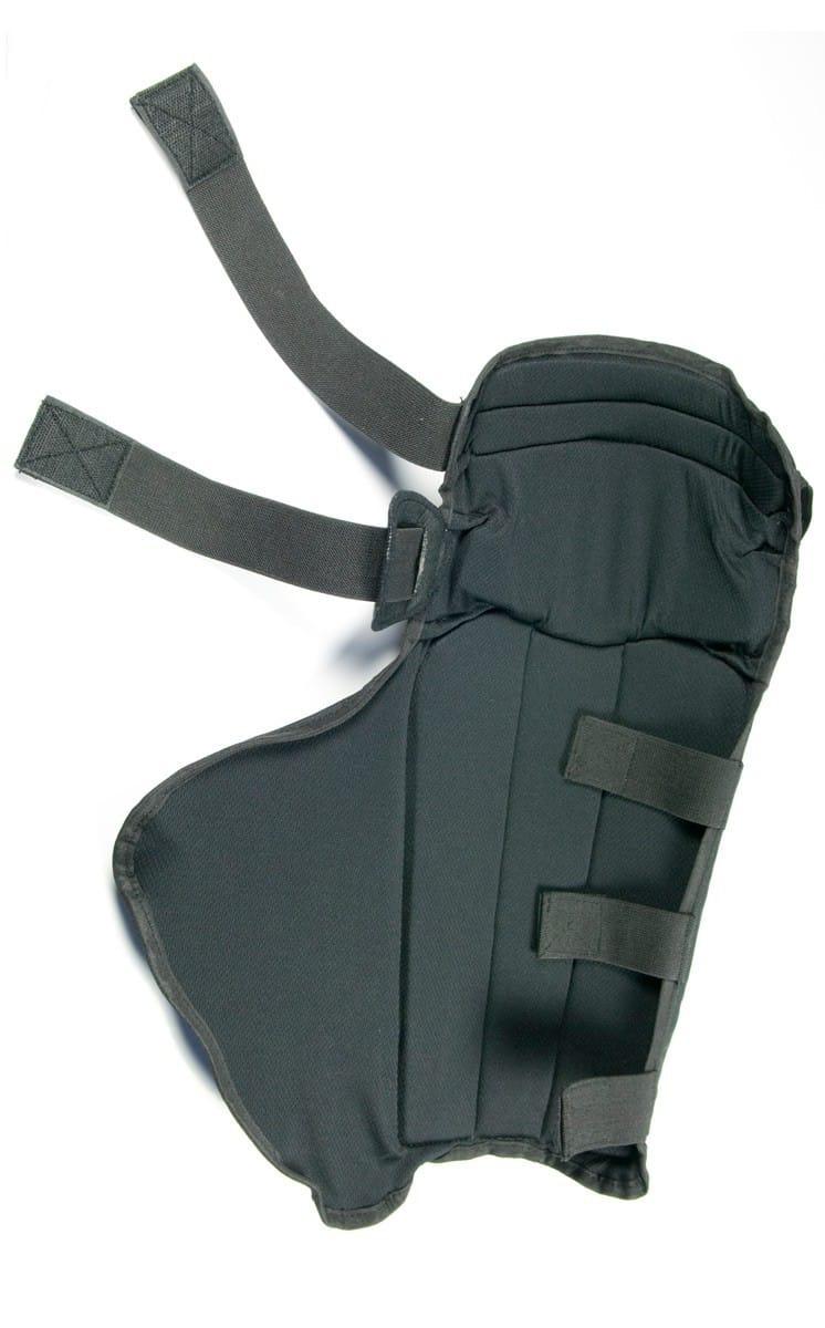 Kris Holm Leg Armor