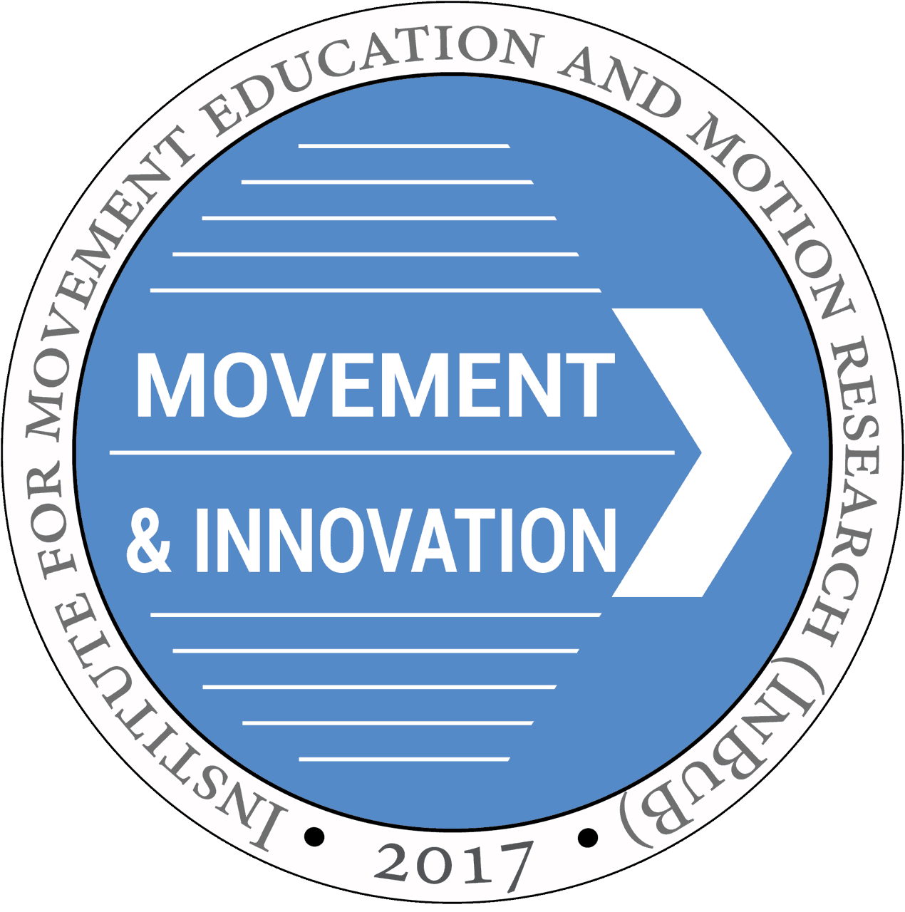 Movement & Innovation Seal