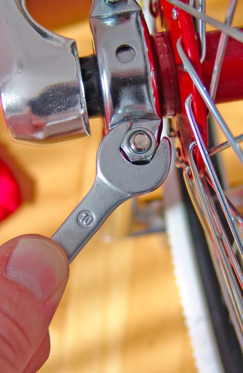 Unicycle Assembly and Instructions
