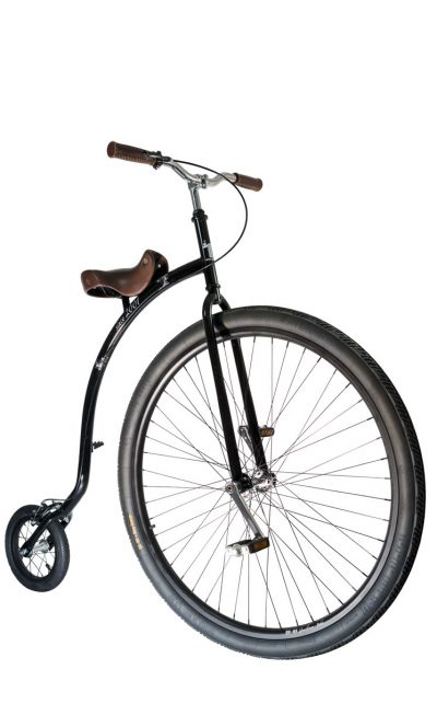 "1302 QU-AX 787 mm (36"") Gentlemen Bike"