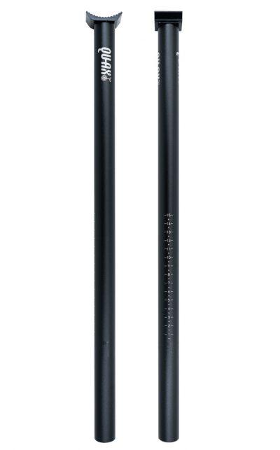 QU-AX pivotal seatpost 25,4x500 mm