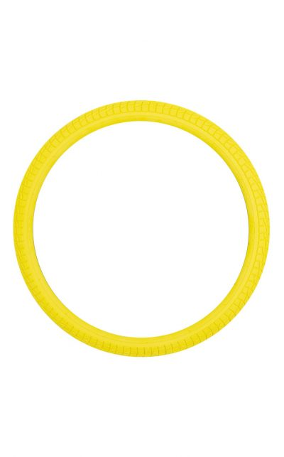 "6066 Profi tire, Kenda, 20""x2,25"" yellow"