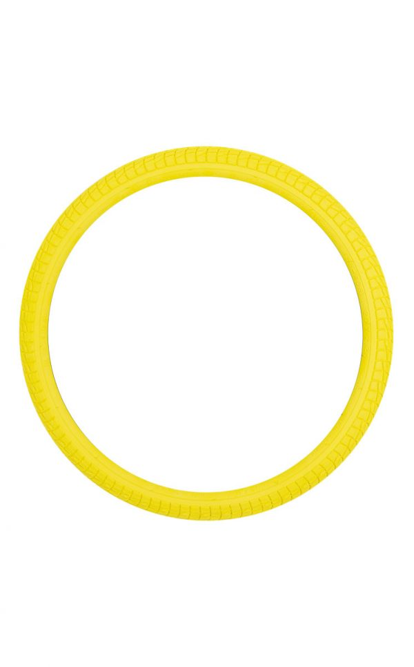 "6066 Profi tire, Kenda, 20""x2,25"" yellow"