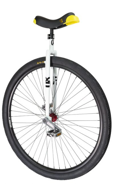 "7508 QX Marathon 36"" Aluminum unicycle"