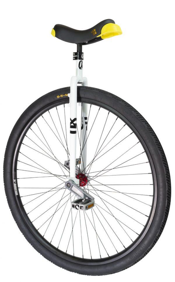 "7508 QX Marathon 36"" Aluminum unicycle"