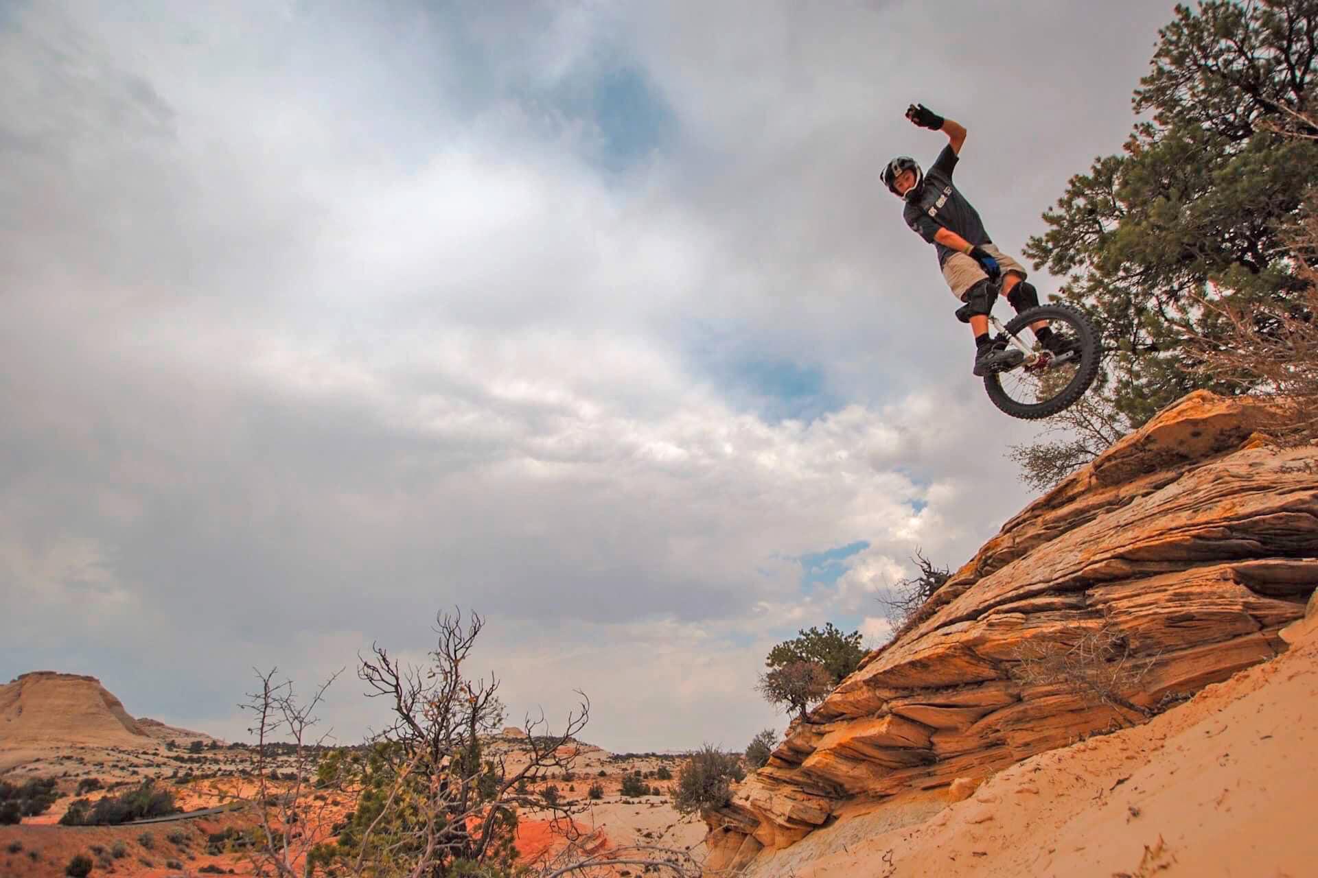 Nicolas Utah trip