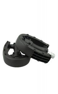 MKS Pedal, Runber X, black