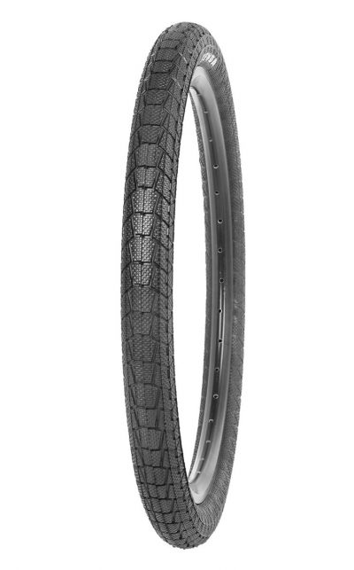 "2050 Kenda Krackpot 20"" tire, black"