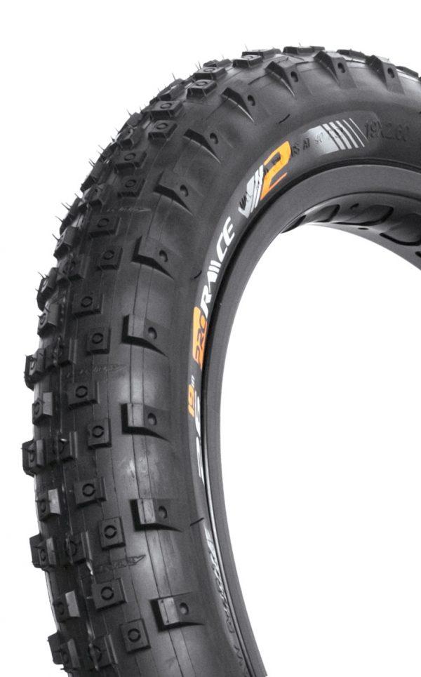 """2239 Monty Pro Race V2 19"""" tyre"""