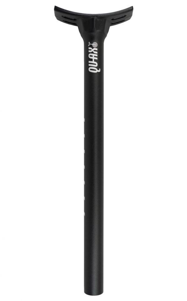 2900 QU-AX #octa seatpost 25.4 mm, black