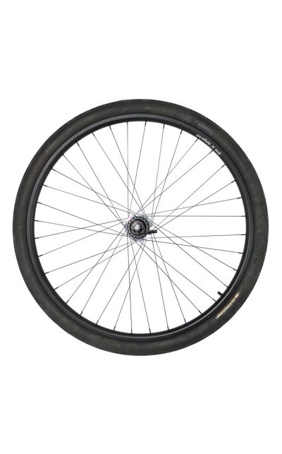 "10008 QU-AX Rearwheel 36"" sevenspeed Nexus for Monsterbike"