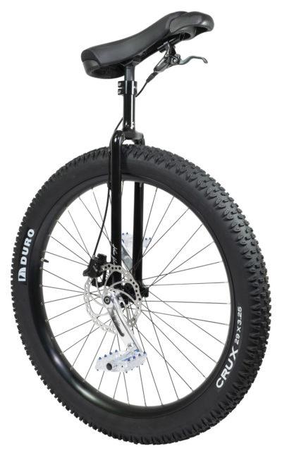 "Kris Holm 29"" Unicycle"