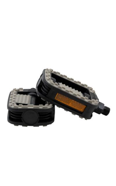 QU-AX Antislip Pedal, black