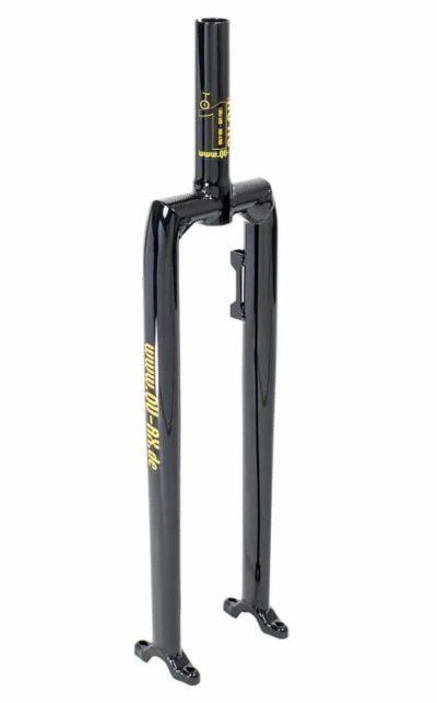 """622 mm (29"""") Muni Einradgabel, Stahl"""