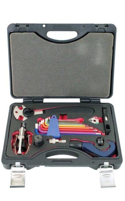 QU-AX Werkzeugkoffer fürs Einrad