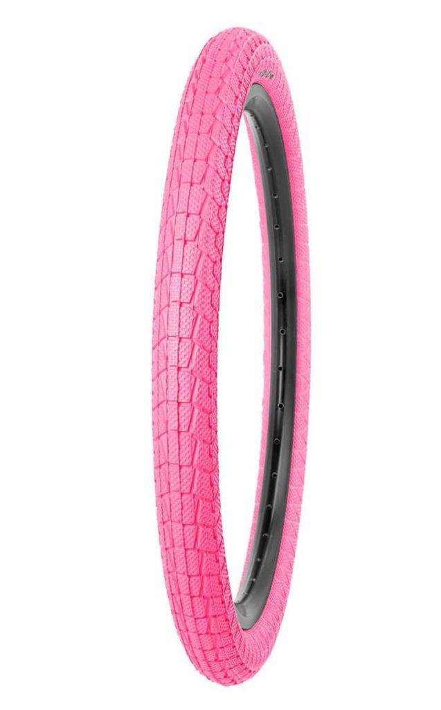 """Kenda Reifen 406 mm (20"""") pink"""