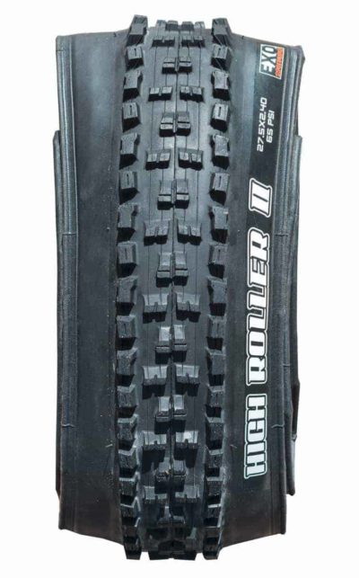 "Maxxis High Roller II 27,5"" x 2,4"" (584-61 mm)"