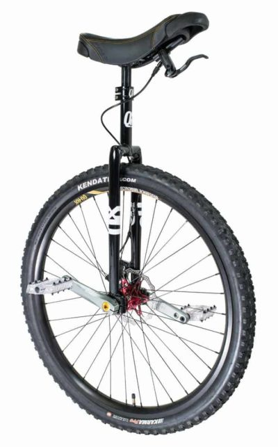 "QX-series Q-Axle 622 mm (29"") Disc Einrad"