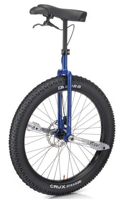 "Kris Holm 584 mm (27.5"") Unicycle"