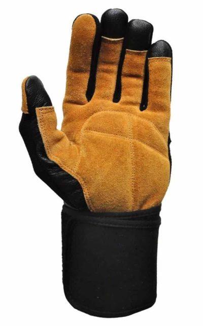 KH Pulse Handschuhe Innenseite