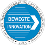 Siegel Bewegte Innovation