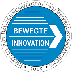 Bewegte Innovation Siegel