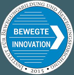 Bewegte Innovation Siegel