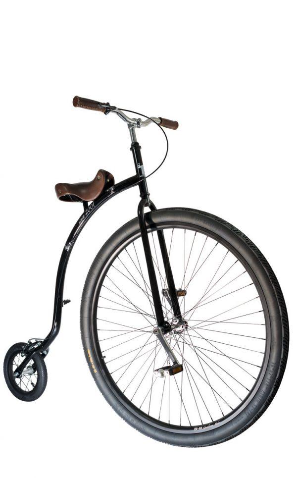 """QU-AX 787 mm (36"""") Gentlemen-Bike"""