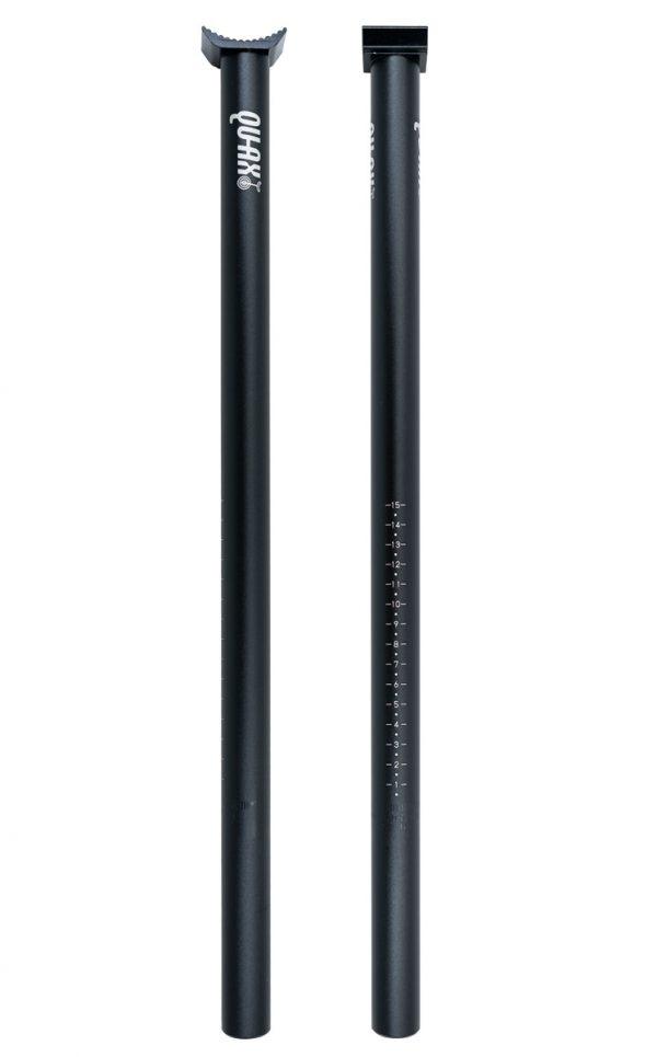 2901 QU-AX pivotal Sattelstütze 25,4x500 mm