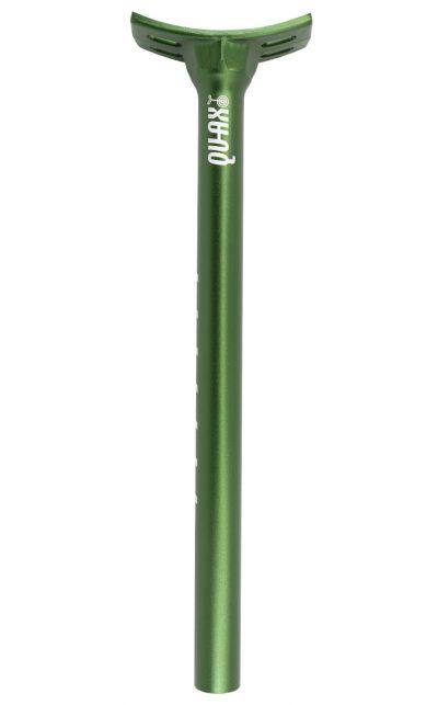 2900 QU-AX #octa Sattelstütze, grün