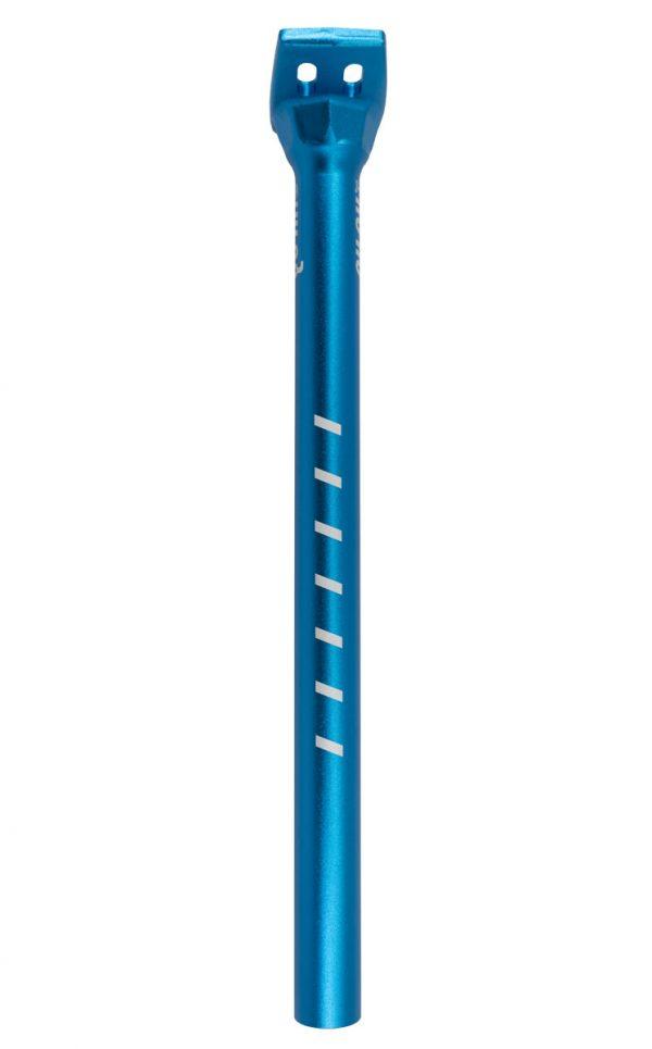 2905 octa Sattelstütze 25,4 mm blau